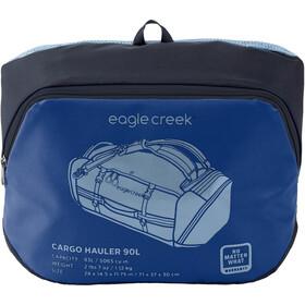 Eagle Creek Cargo Hauler Borsone 90l, blu